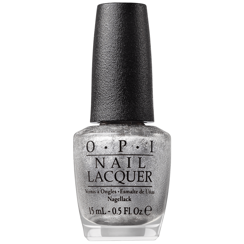 OPI Haven't the Foggiest - Esmalte Glitter 15ml