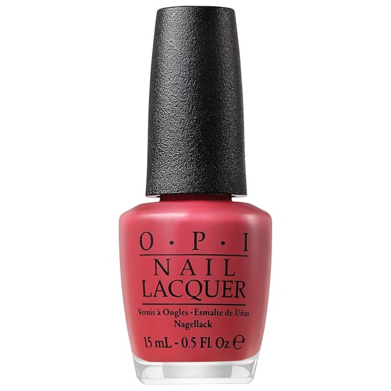OPI Clássicos Lost on Lombard - Esmalte Cremoso 15ml