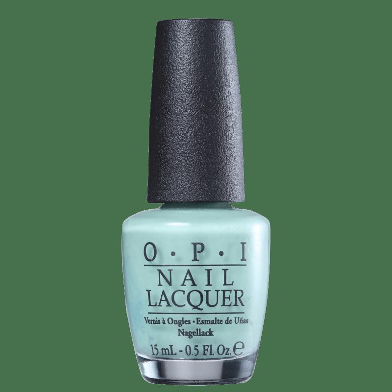 OPI Mermaids Tears - Esmalte 15ml