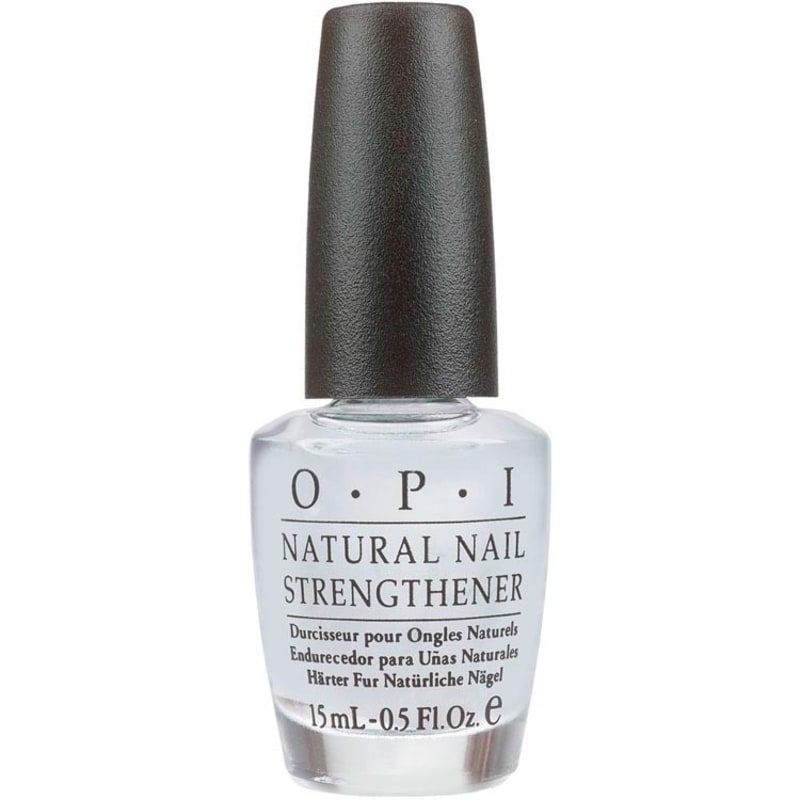 OPI Natural Nail Strengthener - Base Fortalecedora 15ml