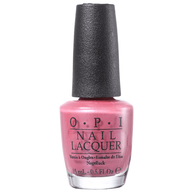 OPI Not So Bora Bora Ing Pink - Esmalte 15ml