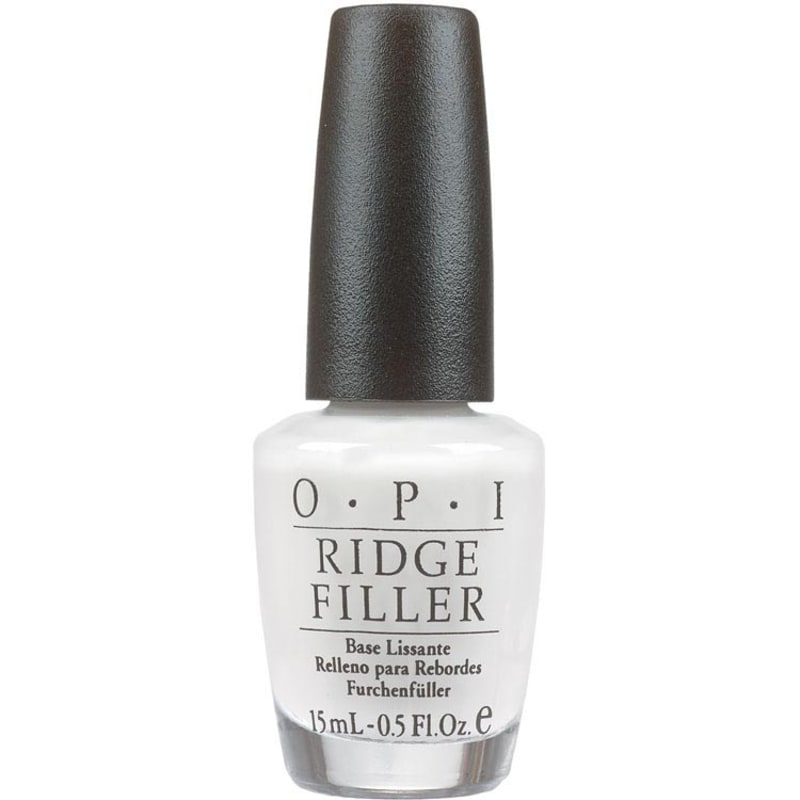OPI Ridger Filler - Base Niveladora para Unhas 15ml