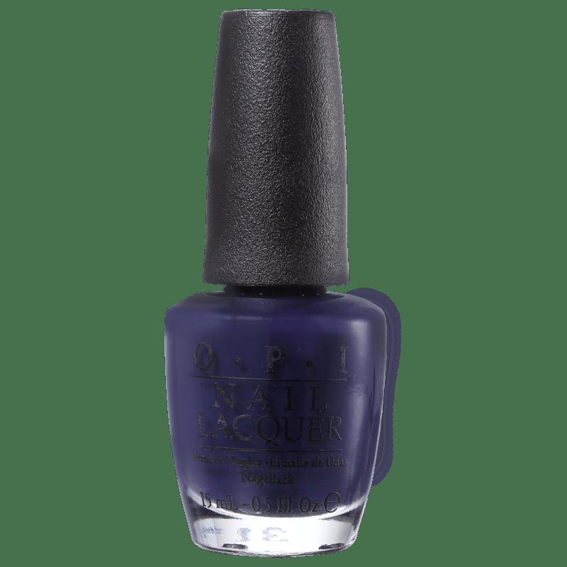 OPI RoadHouse Blues - Esmalte Cremoso 15ml