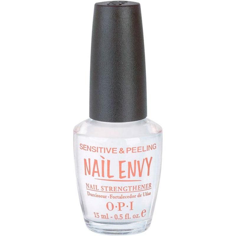 OPI Sensitive & Peeling Nail Envy - Base Fortalecedora para Unhas 15ml