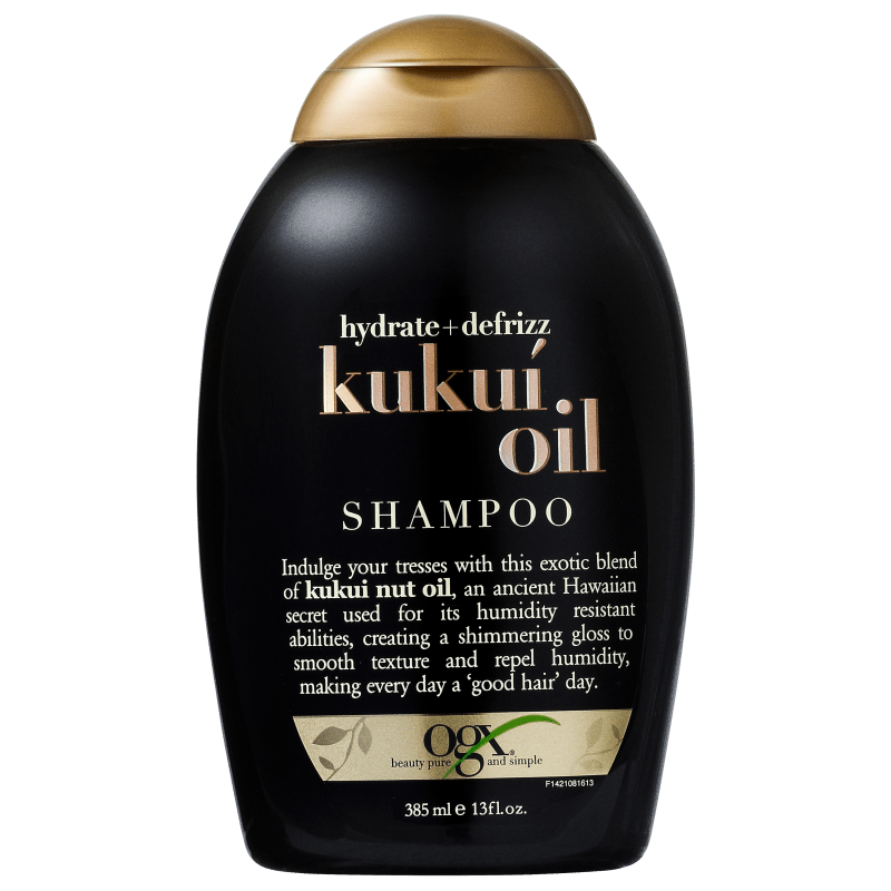 Organix Kukuí Oil - Shampoo 385ml