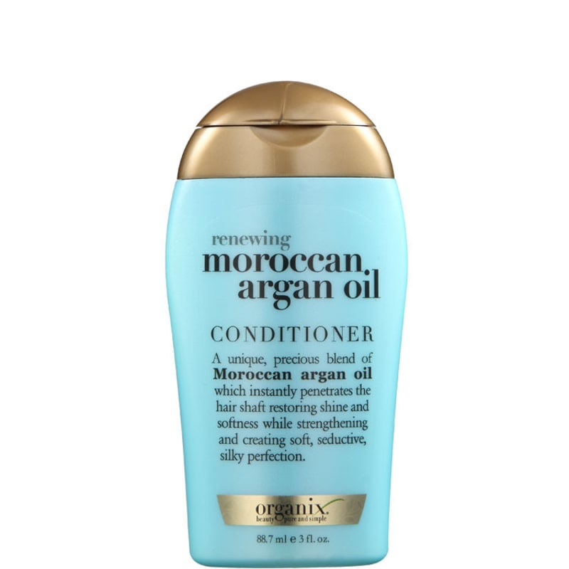 Organix Argan Oil Of Morocco Conditioner - Condicionador 88,7ml