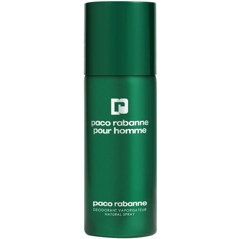 Paco Rabanne Pour Homme - Desodorante Spray Masculino 150ml