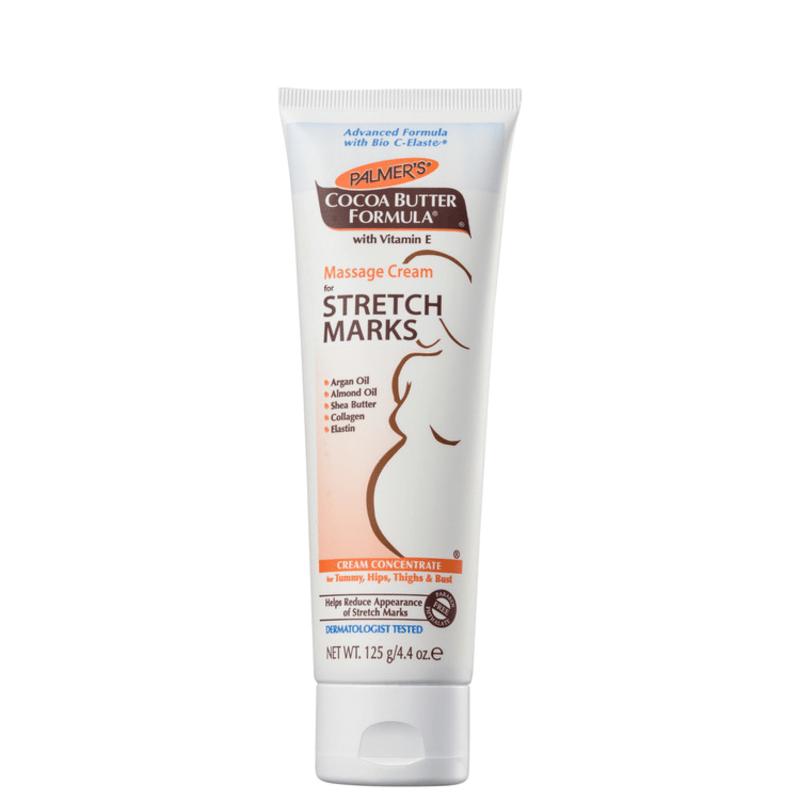 Palmer's Cocoa Butter Formula Massage Cream - Creme de Massagem para Estrias 125g