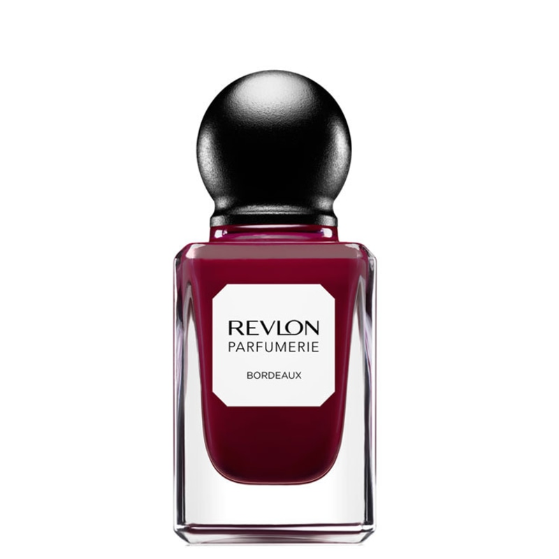 Revlon Parfumerie Bordeaux - Esmalte Cremoso 11,7ml