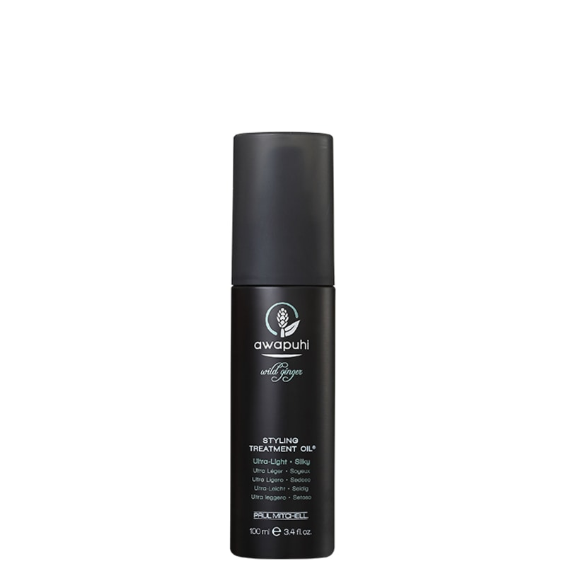 Paul Mitchell Awapuhi Wild Ginger Styling Treatment Oil - Serum 100ml