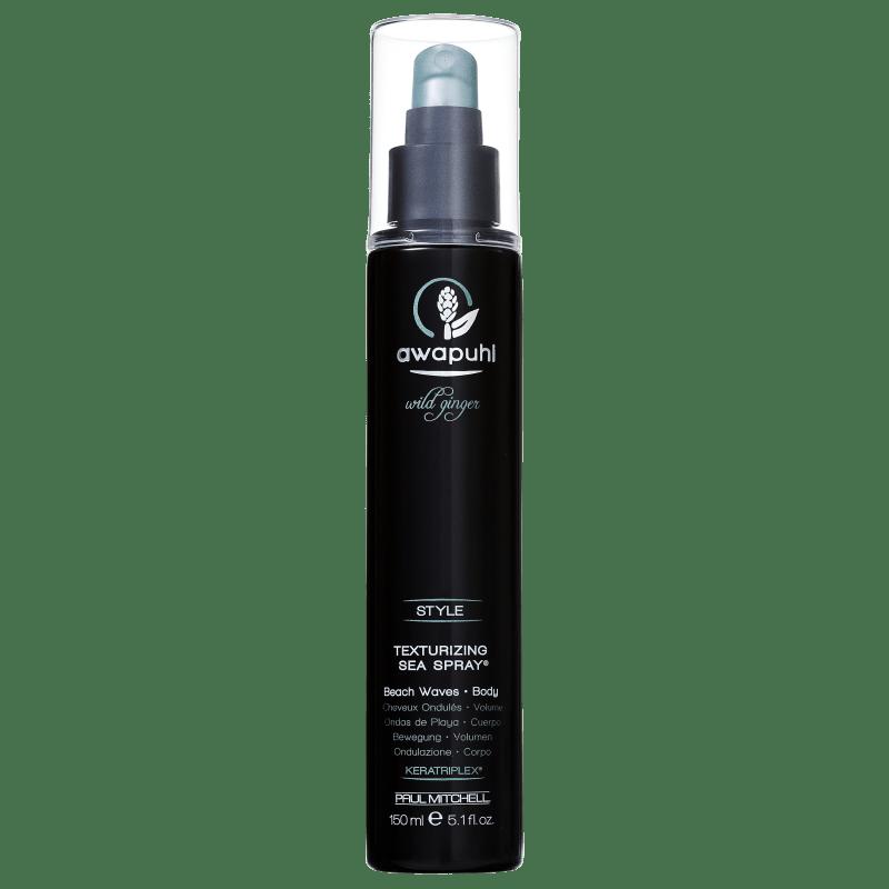 Paul Mitchell Awapuhi Wild Ginger Texturizing Sea Spray - Texturizador 150ml