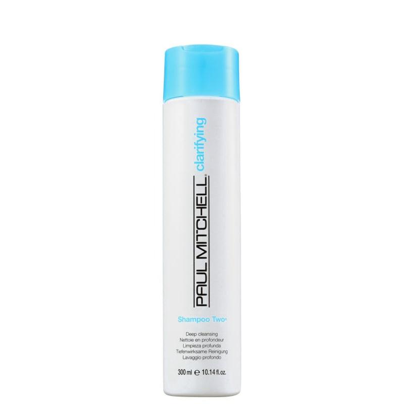 Paul Mitchell Clarifying Two - Shampoo Antirresíduo 300ml