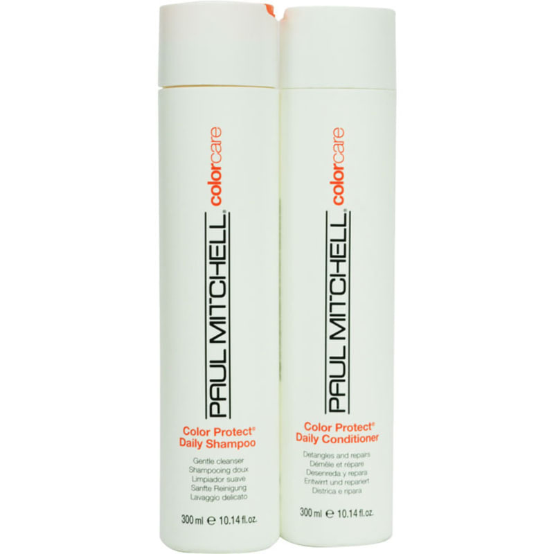 Paul Mitchell Color Care Duo Kit (2 Produtos)