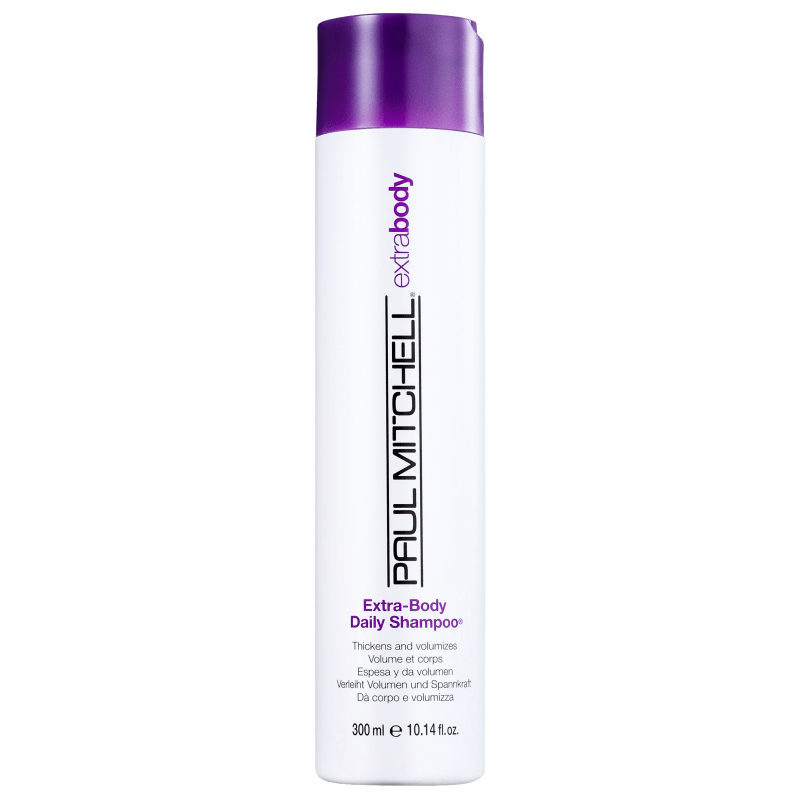 Paul Mitchell Extra-Body Daily - Shampoo sem Sulfato 300ml