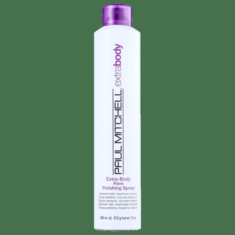 Paul Mitchell Extra-Body Firm - Spray Finalizador 364ml