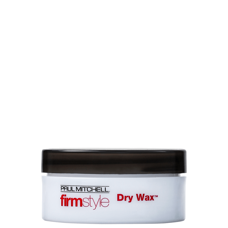 Paul Mitchell Firm Style Dry Wax - Cera Modeladora 50g