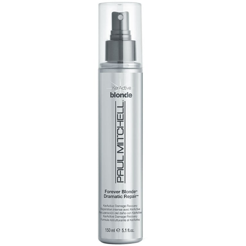 Paul Mitchell Forever Blonde Dramatic Repair - Tratamento 150ml