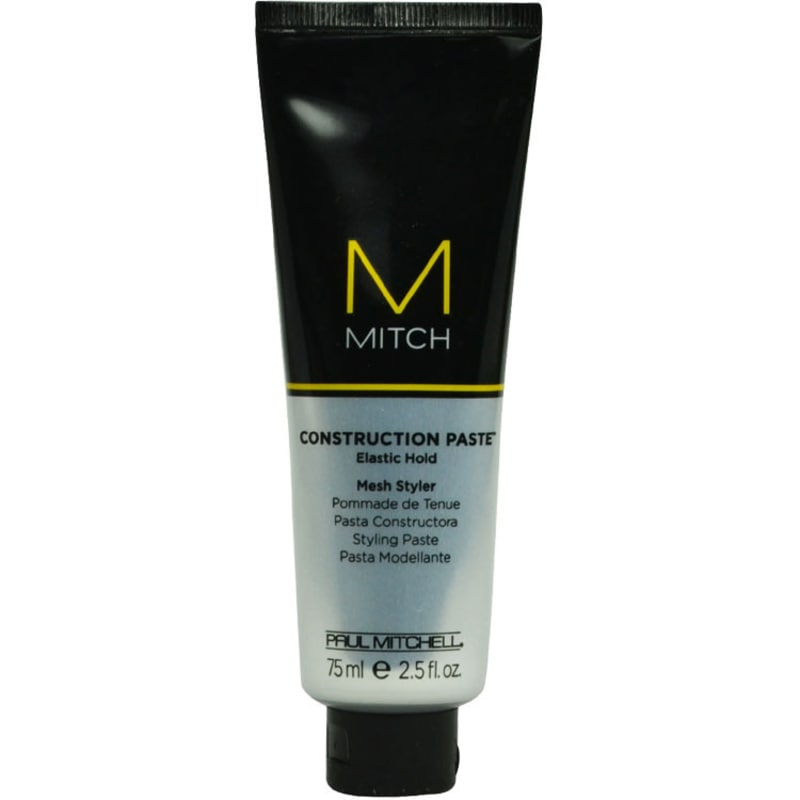 Paul Mitchell Mitch Construction Paste - Creme Fixador 75ml