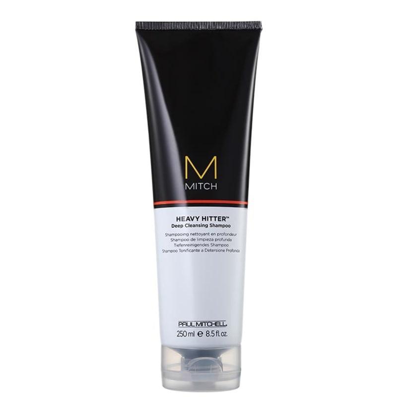 Paul Mitchell Mitch Heavy Hiter - Shampoo 250ml