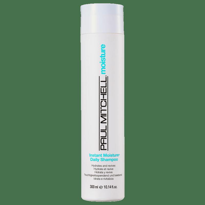 Paul Mitchell Moisture Instant Daily - Shampoo 300ml