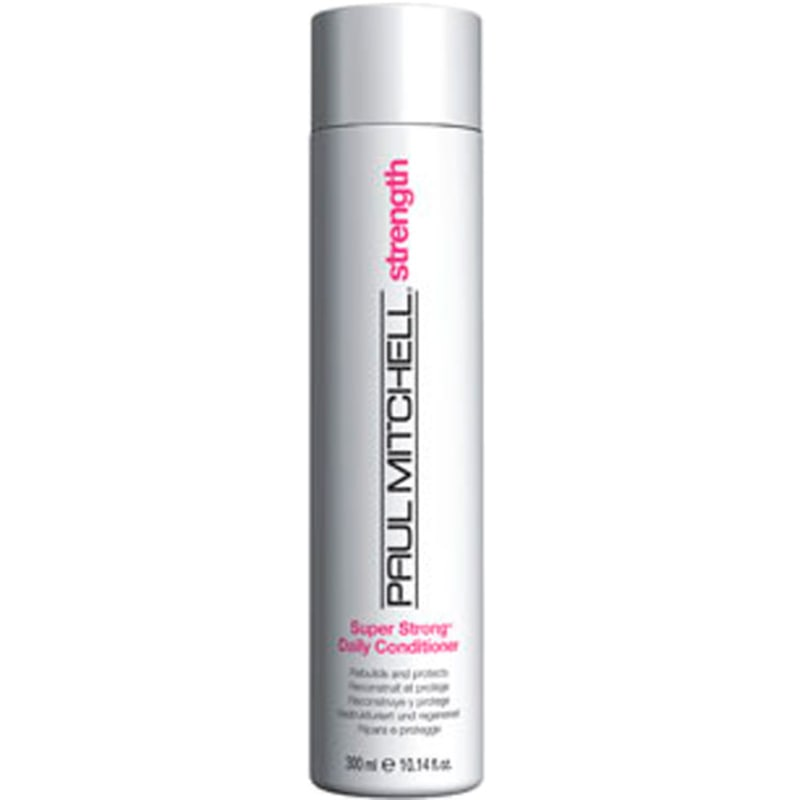 Paul Mitchell Strength Super Strong Daily Conditioner - Condicionador 300ml