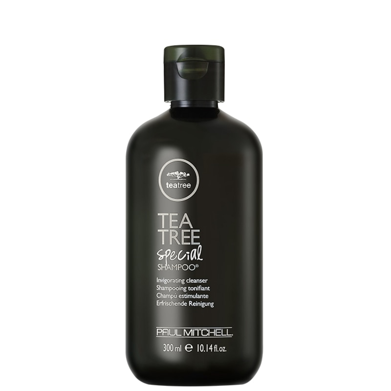 Paul Mitchell Tea Tree Special - Shampoo 300ml