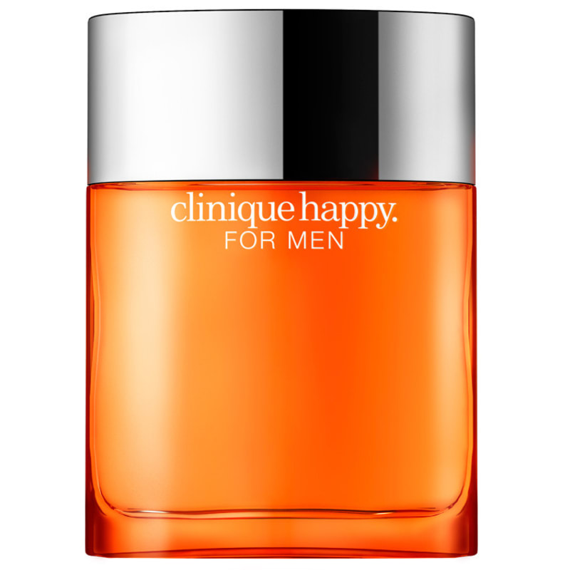 Happy For Men Clinique Eau de Toilette - Perfume Masculino 50ml