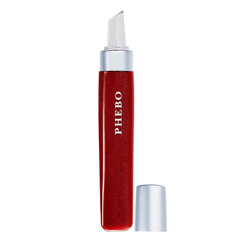 Phebo Extra Brilho Amor Perfeito - Gloss Labial 6,3g