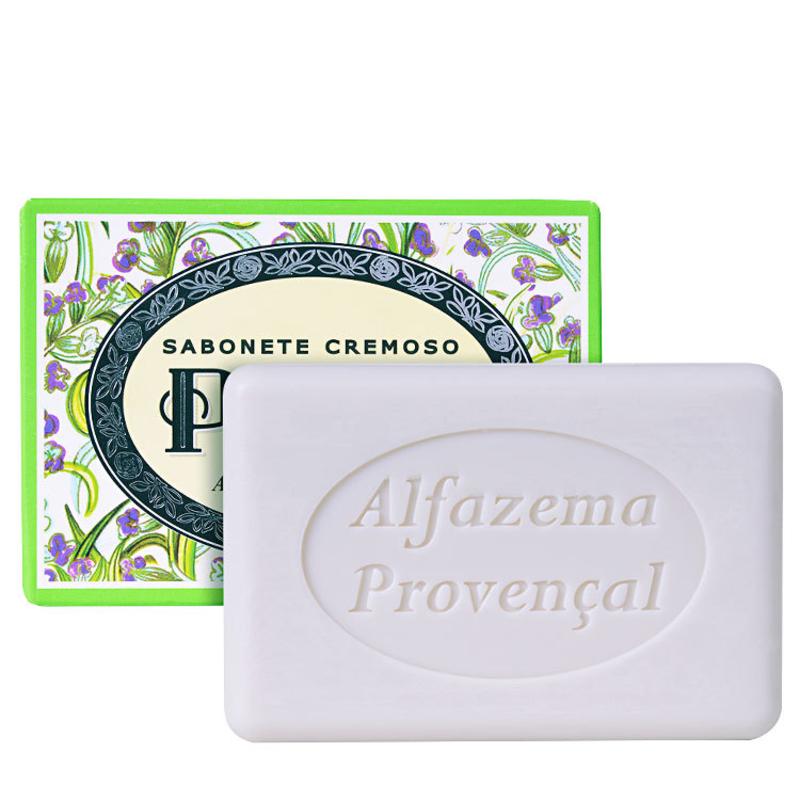 Phebo Mediterrâneo Alfazema Provençal - Sabonete em Barra 100g