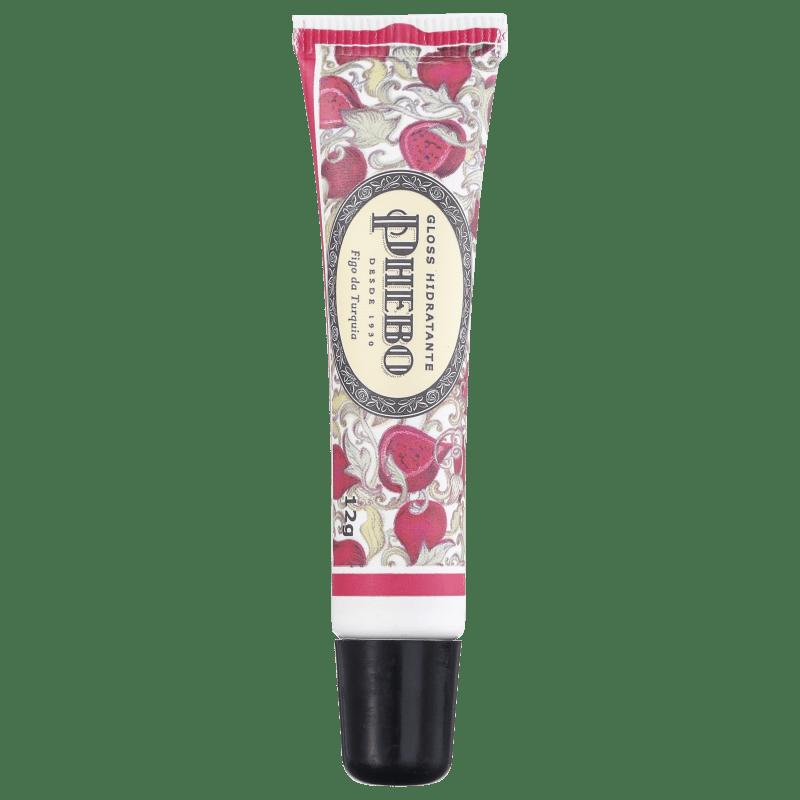 Phebo Mediterrâneo Figo da Turquia - Gloss Hidratante 12g