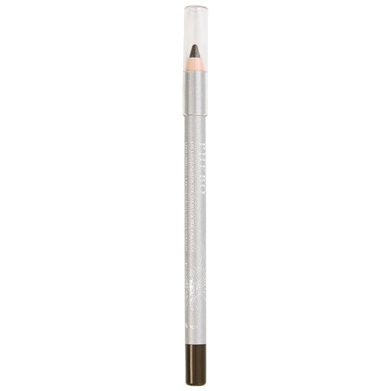 Phebo Metálico Musgo - Lápis de Olho 1,2g