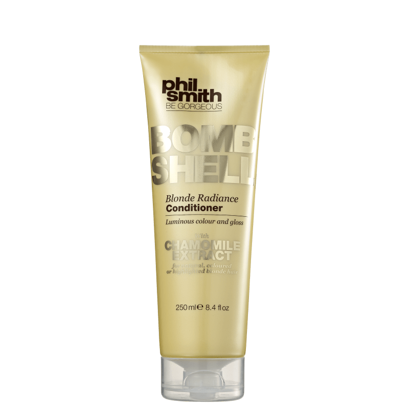 Phil Smith Bombshell Blonde Radiance Conditioner - Condicionador 250ml