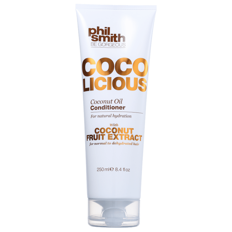 Phil Smith Coco-Licious Coconut Oil Conditioner - Condicionador 250ml