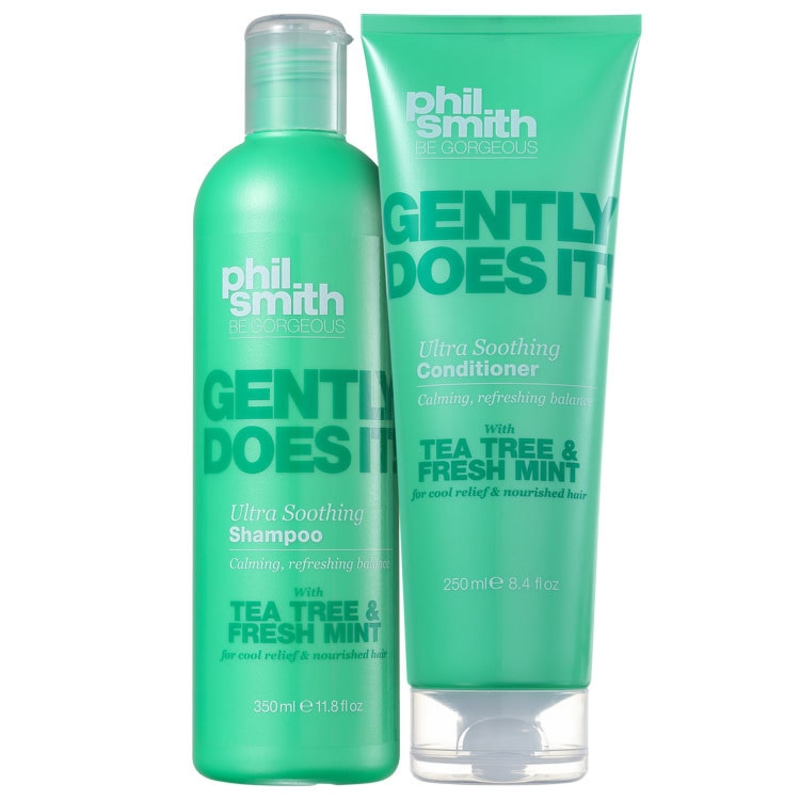 Phil Smith Gently Does It! Duo Kit (2 Produtos)