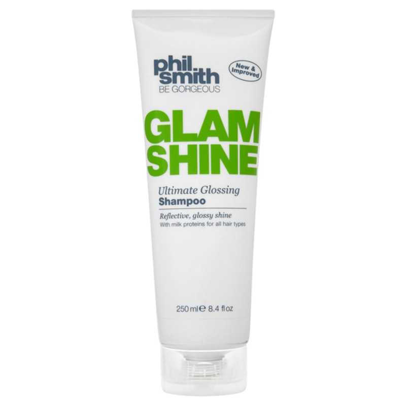 Phil Smith Glam Shine - Shampoo 250ml