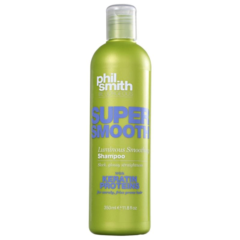 Phil Smith Super Smooth - Shampoo 350ml