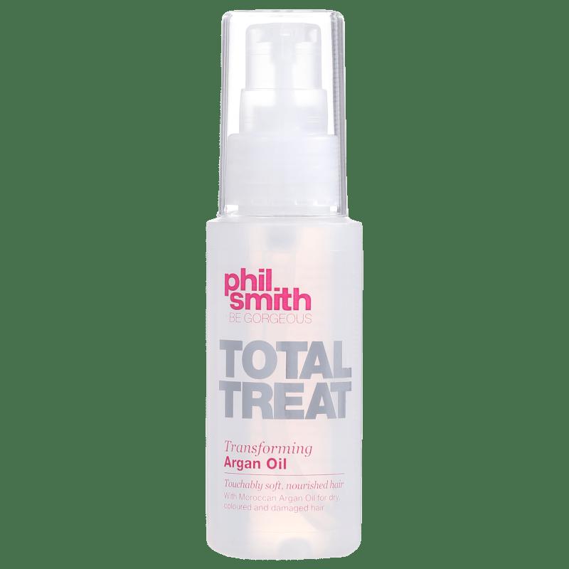 Phil Smith Total Treat Transforming Argan Oil - Óleo Finalizador 50ml