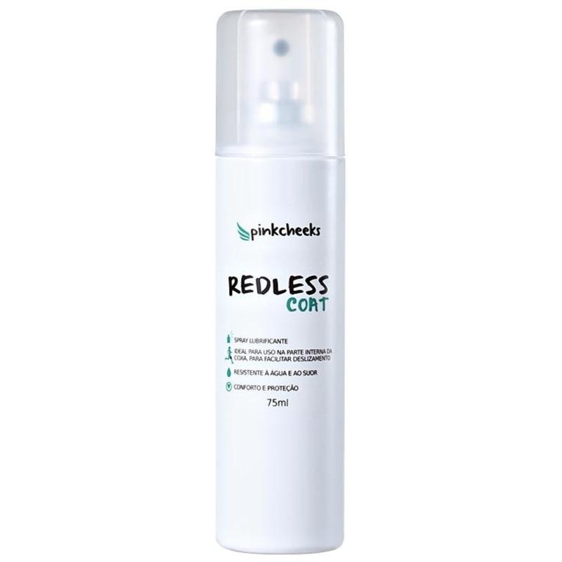 Pink Cheeks Redless Coat - Spray Antiassaduras 75ml