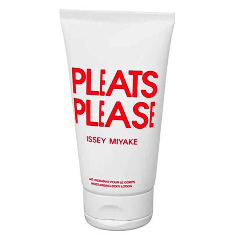 Issey Miyake Pleats Please Moisturising Body Lotion - Loção Corporal 150ml