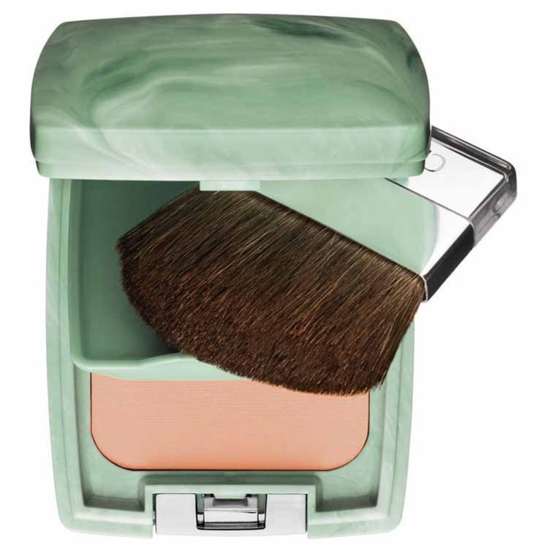 Clinique Almost Powder Makeup Deep FPS 15 Deep - Pó Compacto Matte 9g