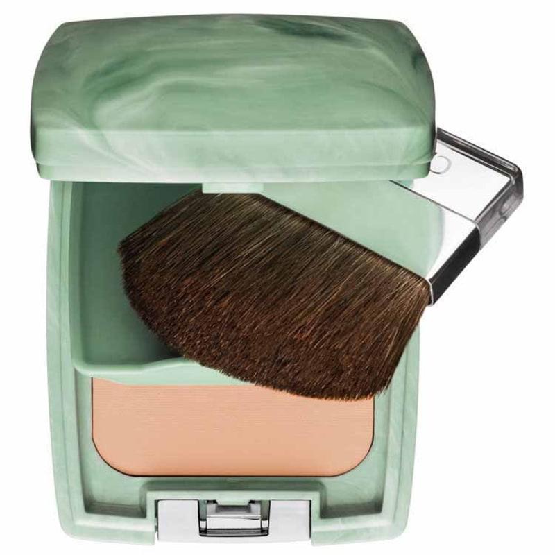 Clinique Almost Powder Makeup Neutral FPS 15 Neutral - Pó Compacto Matte 9g