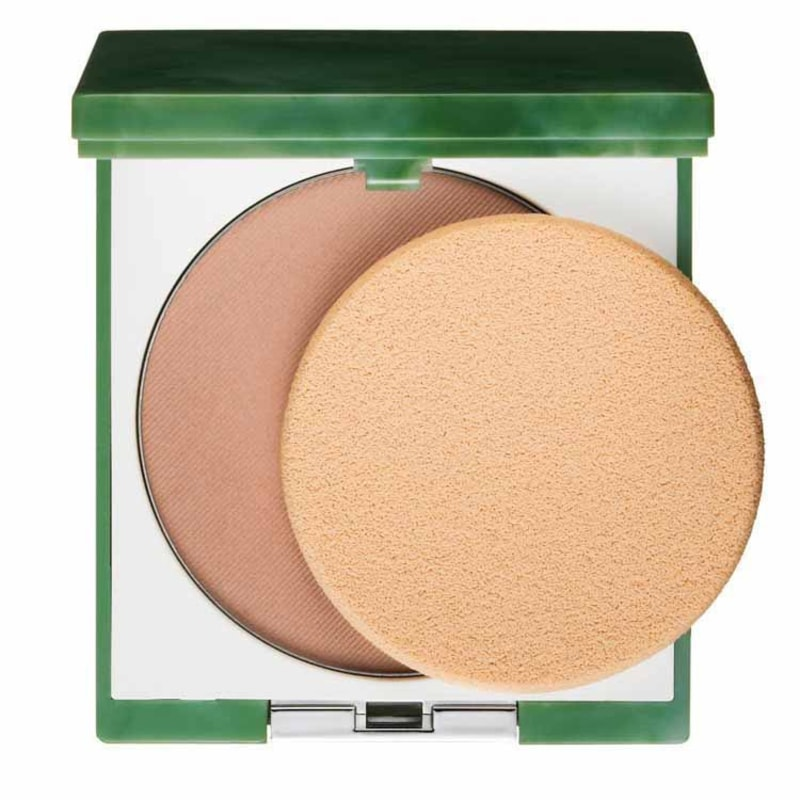 Clinique Stay Matte Sheer Pressed Powder Stay Beige - Pó Compacto Matte 7,6g