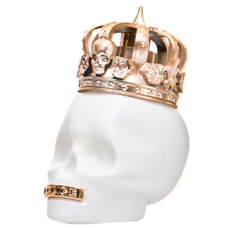 To Be The Queen Police Eau de Parfum - Perfume Feminino 75ml