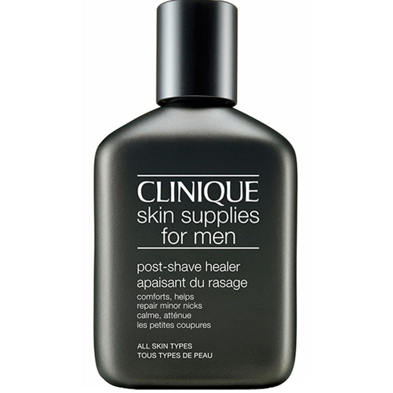 Clinique For Men Skin Supplies Post-Shave Healer - Pós-Barba 75ml
