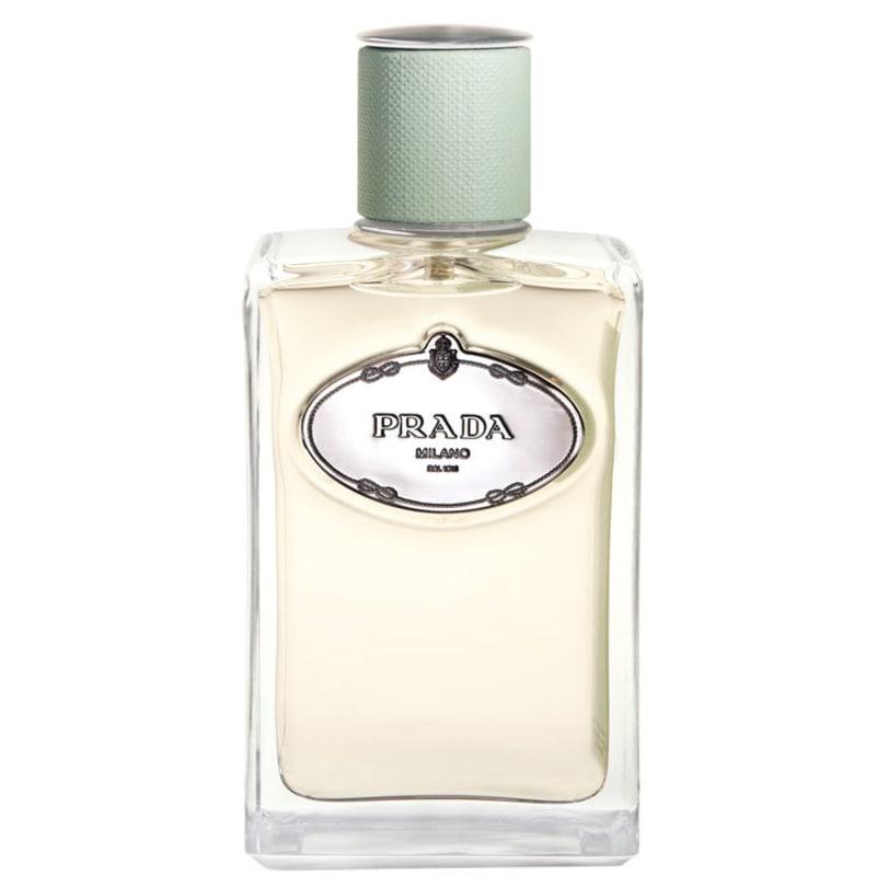 Prada Infusion d'Iris Eau de Parfum - Perfume Feminino 30ml