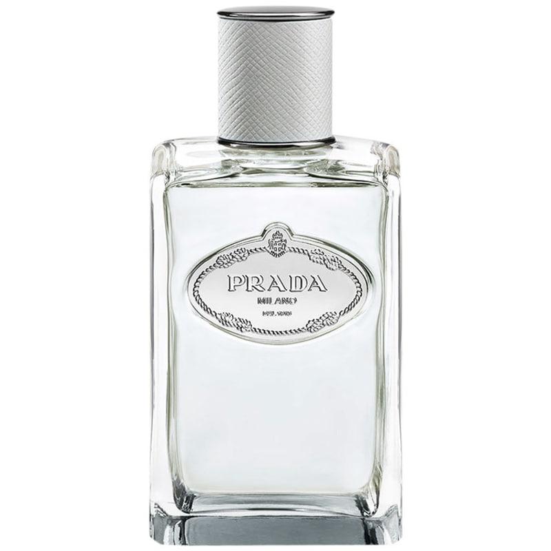 Prada Infusion D'Iris Cèdre Eau de Parfum - Perfume Unissex 100ml