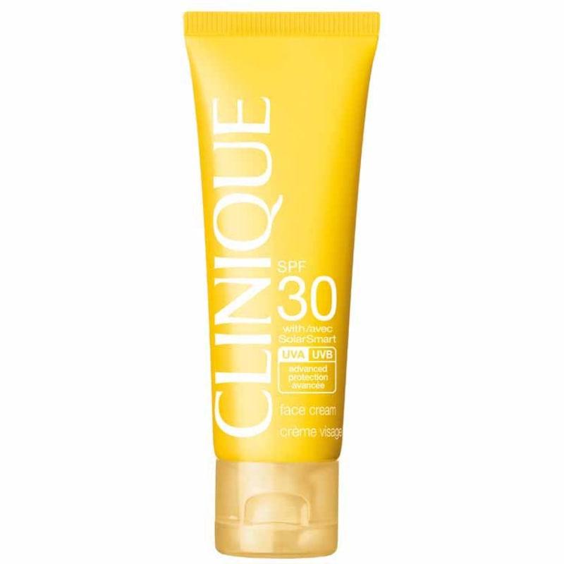 Clinique Sun FPS 30 - Protetor Solar Facial 50ml