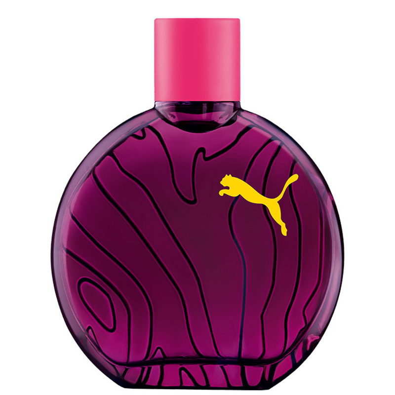 Animagical Woman Puma Eau de Toilette - Perfume Feminino 60ml