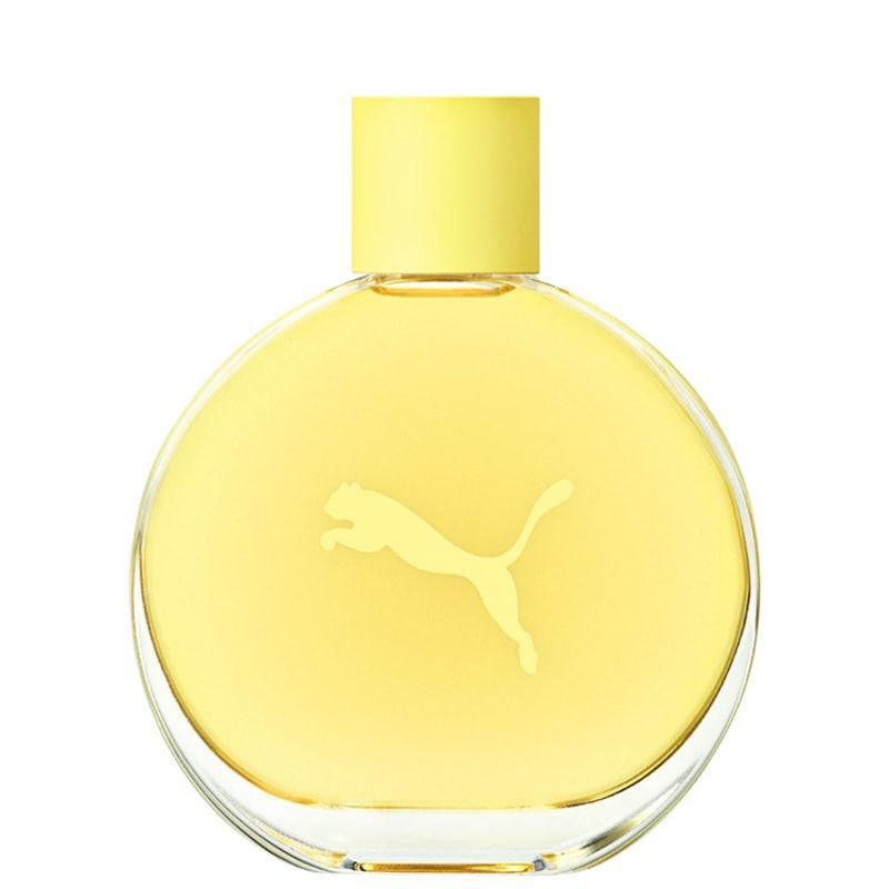 Yellow Puma Eau de Toilette - Perfume Feminino 40ml