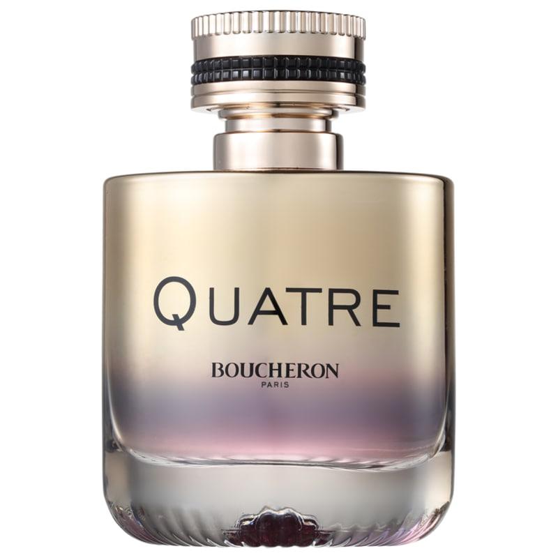 Quatre Intense Boucheron Eau de Parfum - Perfume Feminino 100ml